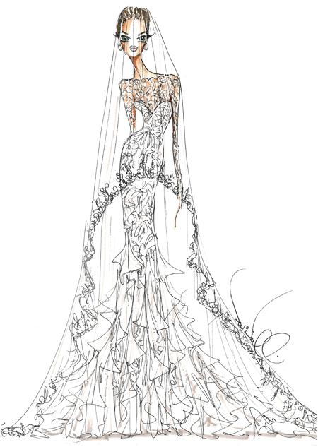 angelina-jolie-wedding-dress-theia-sketch