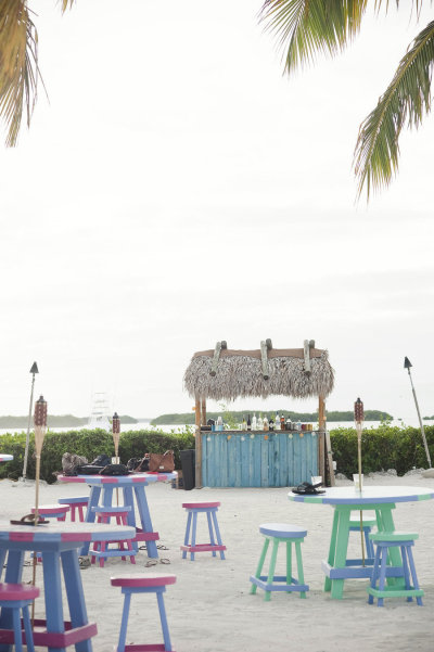Ideas para una boda en la playa club de novias - Ideas para una boda en la playa ...