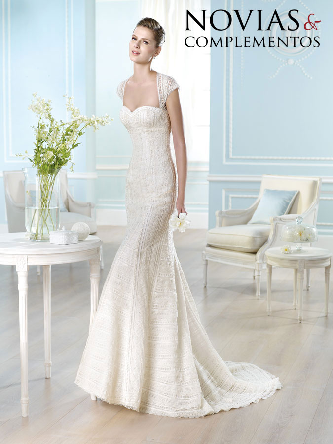 Vestidos de novia precios ecuador