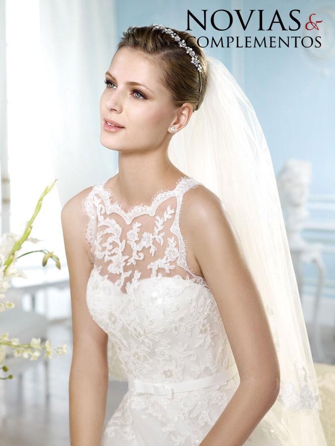 Vestidos de boda civil quito
