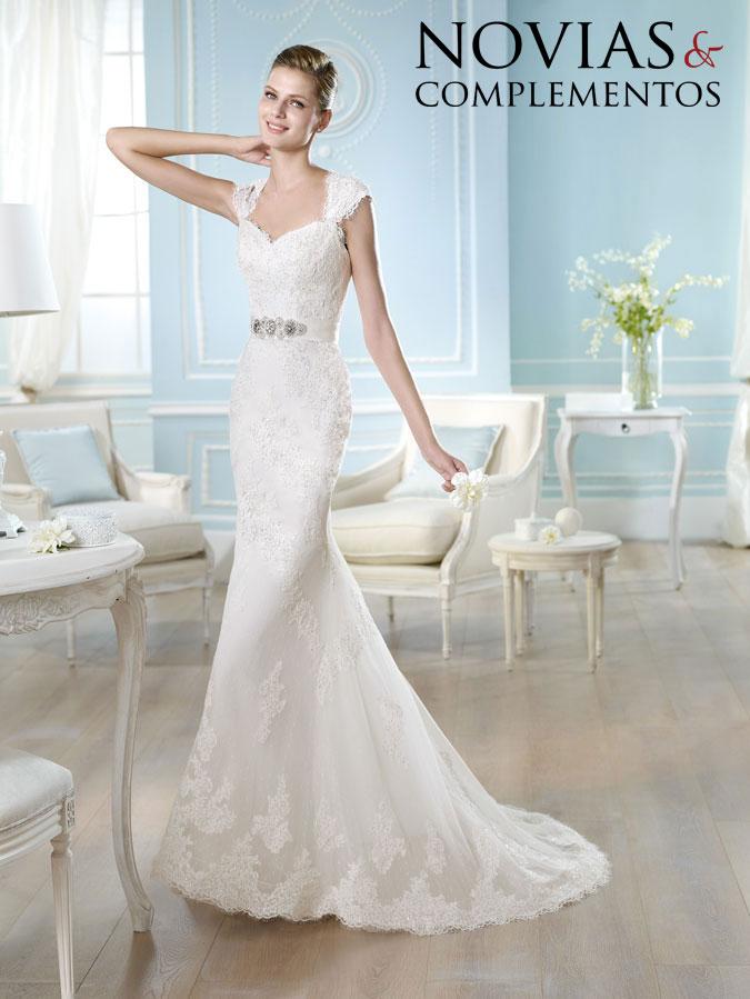 Vestidos de novia tiendas quito