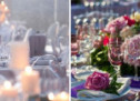 Diferentes ambientes para tu boda