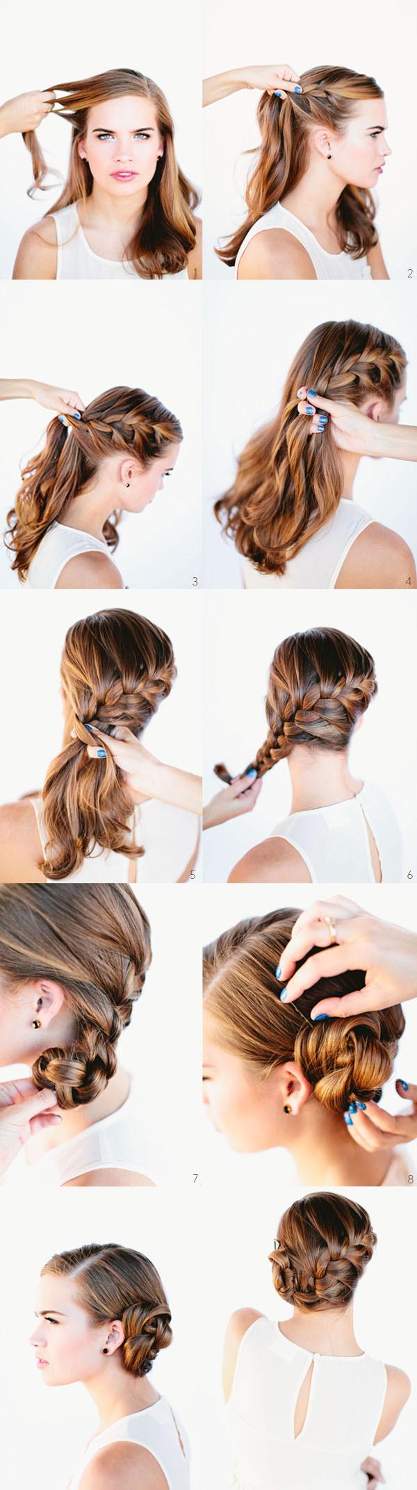 FRENCH-BRAID-BUN-HAIR