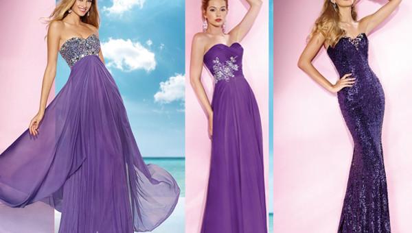 Vestidos de fiesta para boda – Tendecia 2014