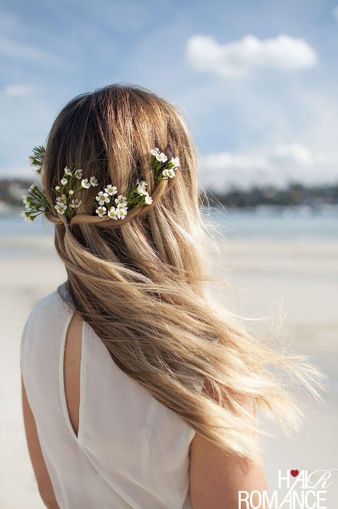 Peinado-de-novia-cabello-suelto-playa