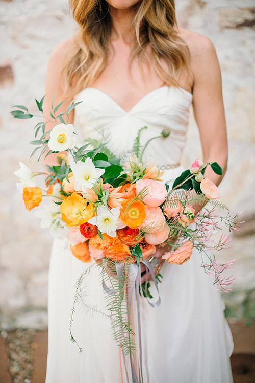 flores-naturales-naranjas