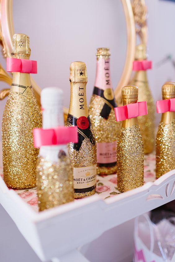 glitter-champagne